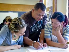 Teaching careers in the classroom