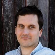 Zaryd Wilson - journalist