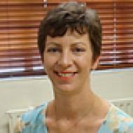 Paula Cox.